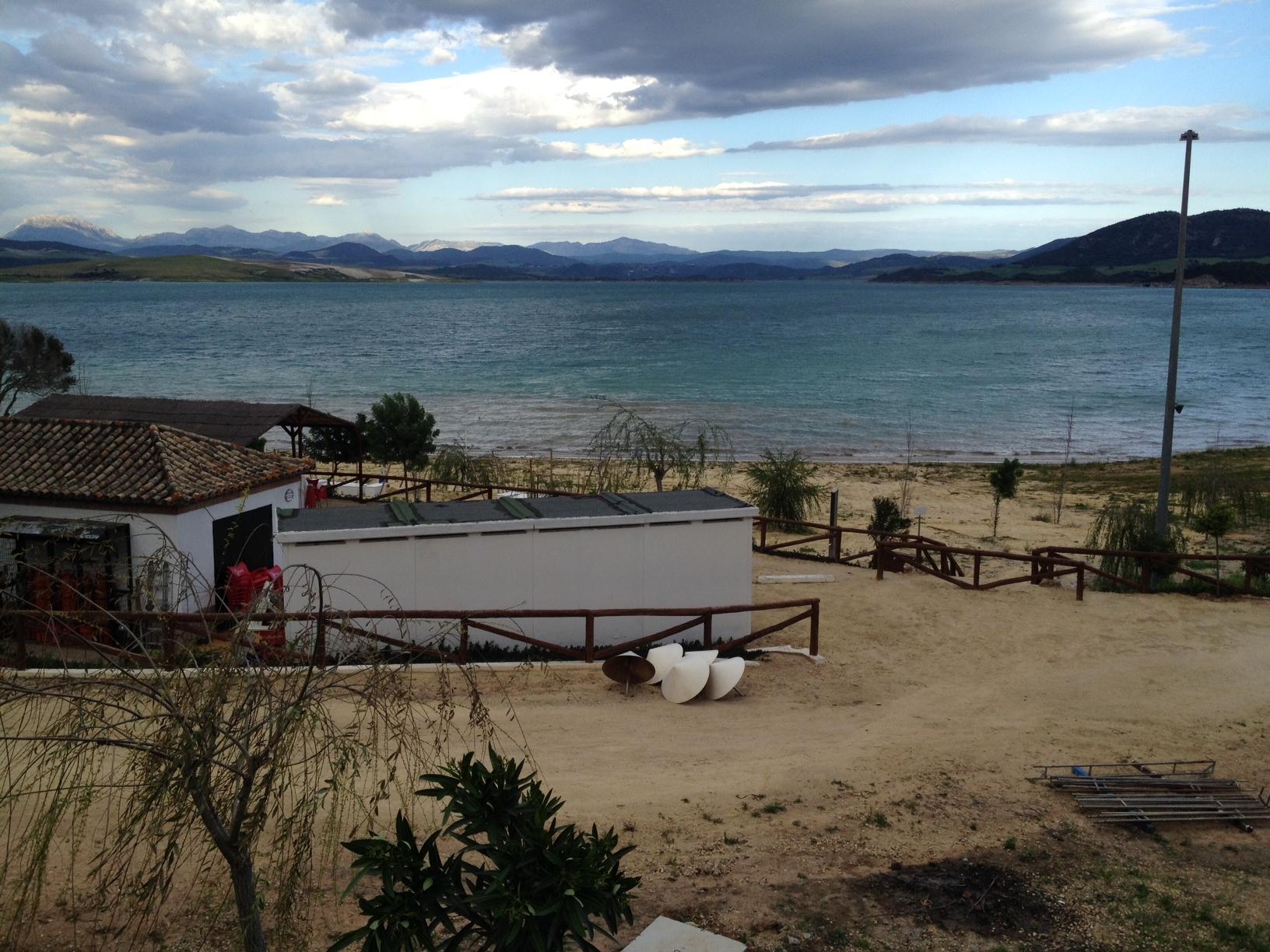 Camping San José del Valle I